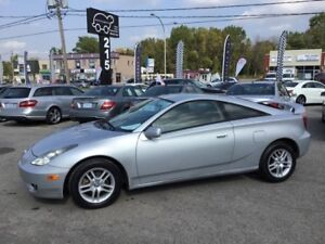 2003 Toyota Celica GT.. SEULEMENT.. $2495...514-692-2005