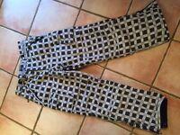 Ladies Ski/Snowboard Pants, New, Size 14/Large