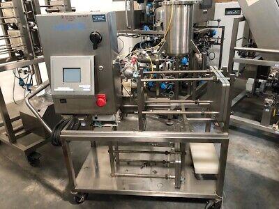 Millipore Prostak-1 Etuii Mfuf Filter Press System 9514-0000 Sterling Pump