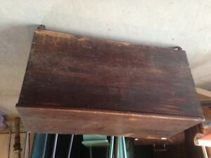 For sale antique blanket box London Ontario image 1