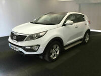 Kia Sportage 1.6 GDi 2 BUY FOR ONLY £45 A WEEK *FINANCE* £0 DEPOSIT AVAILABLE