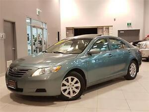 2009 Toyota Camry Hybrid LEATHER-ROOF-NAVIGATION