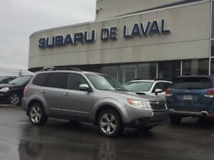 2009 Subaru Forester 2.5X Limited Awd ** Cuir et Toit ouvrant **
