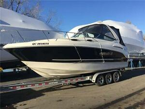 Chaparral 290 Signature 2011