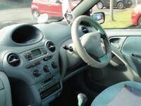 Toyota Yaris in Fishponds