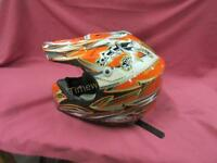 MotoCross Helmet Sale..............Last One!!!!!!!!!!!!