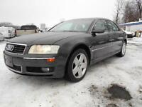 2004 Audi A8 L****FULL FULL LOAD****5890.00$ INCROYABLE*****