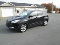 2015 Ford Escape SE City of Halifax Halifax Preview