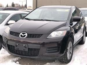*SAFETIED* *HEATED SEATS* 2008 Mazda CX-7 GT LOADED