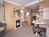 Cheap static caravan , amazing facilities , near beach