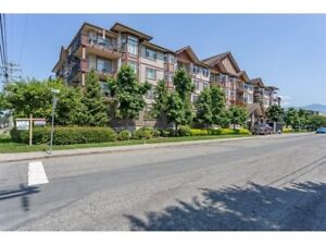 New Listing...Chilliwack 3 Bed/2bath/2 balconies and a fireplace