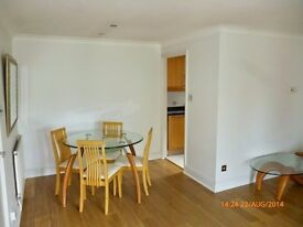 1 bed apartment located on the 4th floor in the heart of Hampstead Village £375PW INC Water rates
