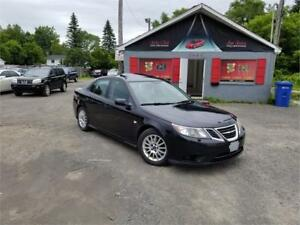 2008 Saab 9-3 Transmission automatique