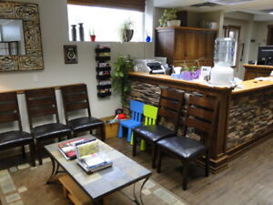 Room for Lease in Busy Arise Wellness Center in Vernon