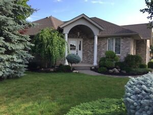 Executive 4 bedroom home ~ For Lease ~ Brights Grove