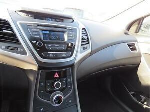 2015 Hyundai Elantra GL, Heated Seats, Bluetooth, Low kms Kingston Kingston Area image 13