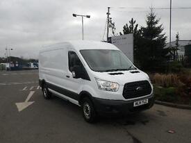 Ford Transit 2.2TDCi ( 125PS ) ( EU5 ) ( RWD ) 350 L3H2