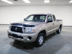 2007 Toyota Tacoma RWD ACCESS CAB LOW KMS!!