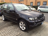 BMW X5 3.0 d Sport 5dr£6,995 LOW MILEAGE, AUTO, 2 KEYS 2006 (56 reg), SUV