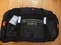 Musto Cargo 65L Travel Bag New