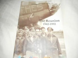 The Reunion (arrival of USA forces 1942)
