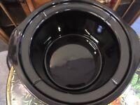 Crock-Pot SCCPRC507B-060 Digital Slow Cooker, Never Used