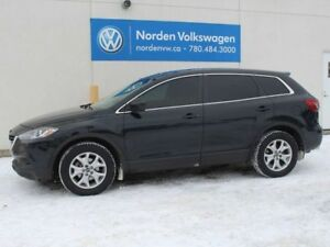 2015 Mazda CX-9 LOADED GS TOURING - NAV / HEATED LEATHER / REAR-
