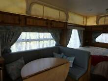 1982 Viscount Grand Tourer 17.6 foot Caravan pop top Sydney City Inner Sydney Preview