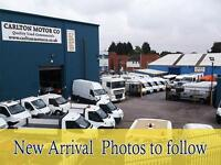 2011/ 11 Ford Transit 115 T350m Tipper 10.5ft Alloy Body [ Low Mileage ] RWD