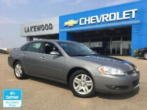 2007 Chevrolet Impala LTZ (BOSE,Heated Seats)