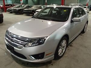 2012 Ford Fusion SEL (LOADED!) **FREE WINTER TIRES & RIMS INC**