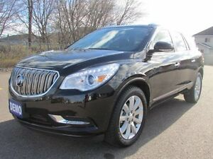 2016 Buick Enclave Premium $357 bi-weekly over 84 months