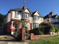 DSS WELCOME WITH A GUARANTOR - THREE BEDROOM HOUSE AVAILABLE IN FRIERN BARNET, N12
