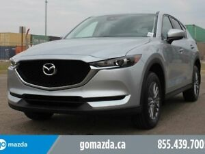 2018 Mazda CX-5 GS W/ MOONROOF PKG