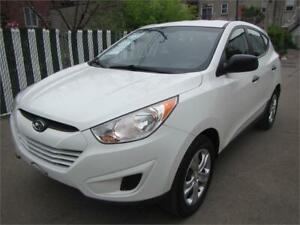 2013 Hyundai Tucson Auto GL*TRÈS PROPRE* FINANCEMENT $59 SEMAINE