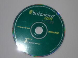 Britannica CD