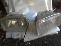 opel manta headlights