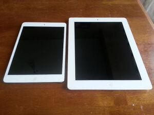 Ipad Mini and Ipad 2