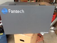 Fantec HRV Air Exchanger