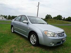 2004 KIA CERATO AUTOMATIC Maitland Maitland Area Preview
