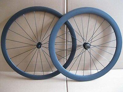 Free shipping super light Mix carbon wheels tubular or clincher Ceramic Bearing
