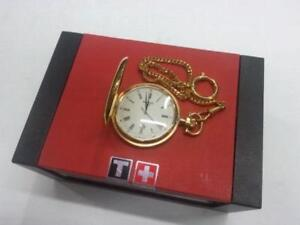 Tissot Pocket Watch for sale. We sell used goods. 108381*