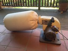 Dust Extractor - wood working - 1 HP Armidale 2350 Armidale City Preview
