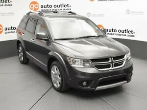 2014 Dodge Journey R/T 4dr All-wheel Drive