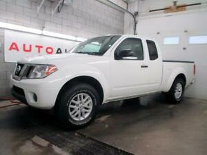 2016 Nissan Frontier SV 4.0 V6 KING CAB MAGS BLUETOOTH *37$/SEM*