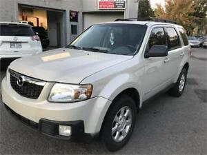 2008 Mazda Tribute GS CUIR TOIT MAGS TRES PROPER