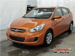 Hyundai Accent GL A/C Bluetooth Hatchback 2016
