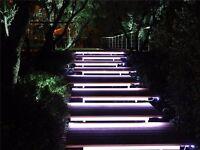 Outdoor Lighting & Garden Lighting. Beautiful Decorative Lights