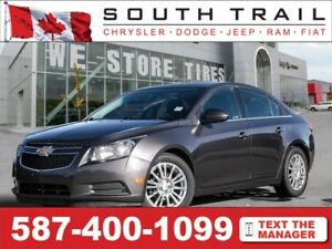 2011 Chevrolet Cruze*ASK FOR TONY FOR ADDITIONAL DISCOUNT*