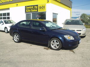 "2009 Pontiac G5 SE  ""AIR COND ""  $3987 + TAXES  Ph.204-339-1585"